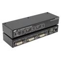 Hall Technologies DVS-2A DVI AV Switcher (2 Port)