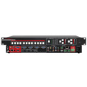 Hall Research SC-12BT Multi-Format Scaler Switch with HDBaseT