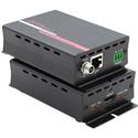 Hall Technologies UH-BTX HDMI over UTP Extender with HDBaseT Sender & Receiver