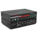 Hall Research UHBX-3S HDMI on HDBaseT 1x3 Splitter