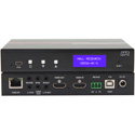 Hall Research VERSA-4K-S Sender Unit for VERSA-4K 4K Video & USB Extension for Point-to-Point or Matrix Over IP