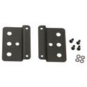 Icron 10-00394 USB Mounting Kit (Black) for 2201/2204/2212/2224/2244/2304/3022