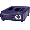 IDX JL-2PLUS 2-Channel Sequential NP Quick Charger with 60W AC Adaptor