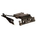 ikan BMPCC-PBK-1-S Blackmagic Pocket Cinema Camera Over / Under Pro-Battery Kit for V-Mount