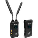 ikan BZ600 Blitz 600 3G-SDI/HDMI Wireless Transmitter and Receiver Set - up to 600 Feet