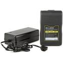 Ikan C-1K-KIT-95S 95Wh V-Mount Pro Power Li-Ion Battery Kit