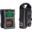 ikan C-2KA-KIT-95 AB Mount Pro Power Kit-95 - Li-Ion