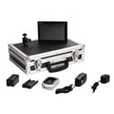 ikan D7-DK-C D7 Field Monitor Deluxe Kit for Canon DV 900 Battery
