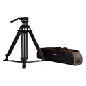 E-Image EG10C2L - 2 Stage Carbon Fiber Tripod with GH10L Head