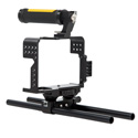 ikan ELE-A7S-C Sony a7S Cage Kit