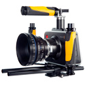 ikan ELE-TRIFLY Tri-Fly Cinema Camera Handheld Rig