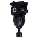 E-Image GH06 75mm Pro Fluid Video Head 13.2 lbs max