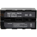 ikan IBS-750 Sony L Series F750 Compatible Battery - Li-Ion
