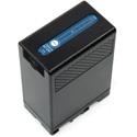 ikan IBS-U68 High Capacity Sony BP-U Battery (Li-Ion Battery)