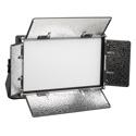 ikan LB5 Lyra Bi-Color Soft Panel Half x 1 LED Light