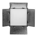 ikan LW10 Lyra Daylight Soft Panel 1 x 1 Studio and Field LED Light