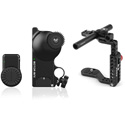 PDMOVIE PDL-AFP Live Air 2 Compact Wireless Follow Focus Control Kit with Rig Air & Lens Gear Rings