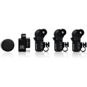 Ikan PDL-PFZI Three-Channel Live Pro Lens Control System (PD Movie)