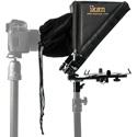 ikan PT-ELITE-LS Elite Universal Tablet & iPad Teleprompter for Light Stand