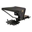 ikan PT-ELITE-UL-RC Elite Large Universal Tablet Teleprompter Kit with Remote