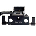 ikan BMC-PWR-2RD-E6 Blackmagic Dual Rod Mount for Canon LP-E6