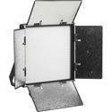 IKAN RB10 Rayden Bi-Color 3200K-5600K 1 x 1 Studio & Field LED Light