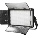 ikan Rayden Half x 1 Bi-Color Studio Light with DMX Control