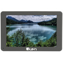 ikan S7P SAGA 7-Inch Super High Bright 3G-SDI/HDMI Touchscreen Monitor with 3D Luts and Scopes