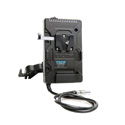 ikan TT-0501 Red Epic/Scarlet Power Supply System W/ 19mm Rail Mount