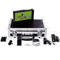 ikan VH8-DK-S VH8 Deluxe Kit for Sony L Batteries