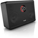 IK Multimedia iLoud Portable Bluetooth Speaker with Li-Ion Rechargeable Battery