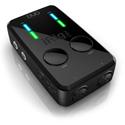 IK Multimedia IPIRIGPROAU6 iRig Pro Duo 2-Channel Audio/MIDI Interface for iPhone iPad MAC/PC