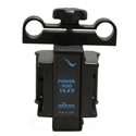 IndiPro IPGRIDPKSONY Blackmagic Pocket Cam Dual L-Type Battery Plate Power Grid Power Pod System