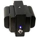 IndiPro Tools POD144 Dual LP-E6 Universal Power Pod System (14.4V)