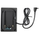 IndiPro Tools SLPUSB Sony L-Series Mounting Plate to Mini USB (24 Inch Cable)
