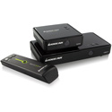 Iogear GW3DHDKIT Wireless HDMI Transmitter and Receiver  Kit