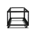 iStar WOS-690 6U 900mm Open Frame Rack