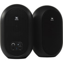JBL 104SET-BT-US Desktop Professional Reference Monitors (pair) with Bluetooth - Black