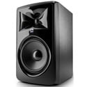 JBL 308P MkII Powered 8-Inch Two-Way Studio Monitor