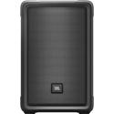 JBL IRX108BT 8 Inch Powered Loudspeaker with Bluetooth