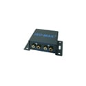 Jensen JEN-SUB2RR Two Channel Low Frequency Audio Isolator (RCA)
