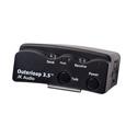 JK Audio Outerloop 3.5 Universal Intercom Beltpack for  5 Pin or 4 Pin Male XLR Headsets