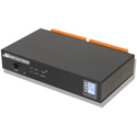 JLCooper EBOX GPI8 Ethernet/GPI Interface- 8 Opto-Isolated Inputs/8 Relay Output