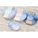 Joes Sticky Stuff Blue Label 1/2 in x 65ft Roll Clear Butyl Tape
