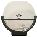 JonyShot2  Parabolic 24In Clear Acrylic Dome w/Isolated Mic Mount (Mic Not Included)