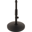 Ultimate Support JamStands JS-DMS50 Table-Top Mic Stand