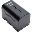 JVC SSL-JVC50 7.4V Li-Ion Battery