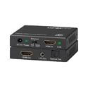 KanexPro HAECOAX3 UltraHD 4K Audio De-Embedder