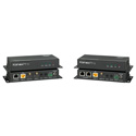 Kanex Pro HDBASE100POEL HDBaseT 100 Meter - HDMI Extender w/ Power over Ethernet
