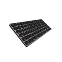 Kanex K166-1126 Premium Slim Keyboard For Mac & iOS - Rechargeable Li-ion Battery